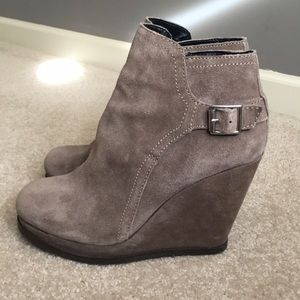 Dolce Vita Ankle Booties Size 10